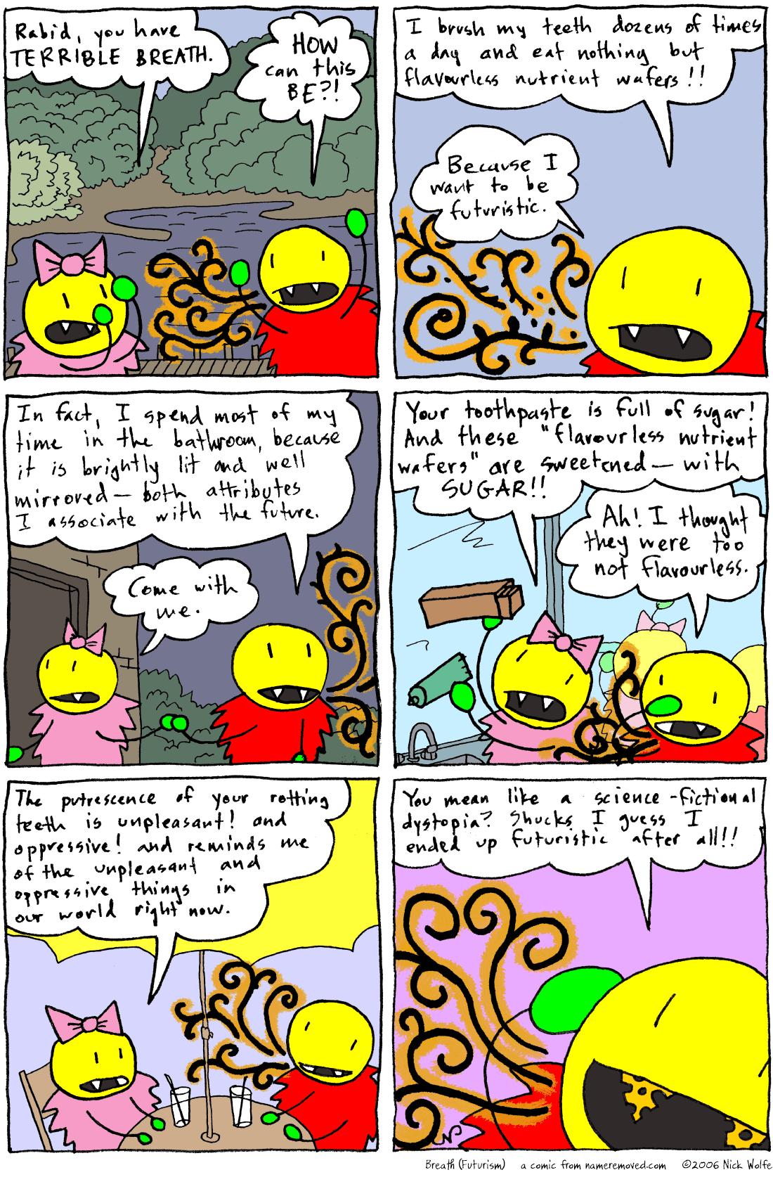 Breath (Futurism)