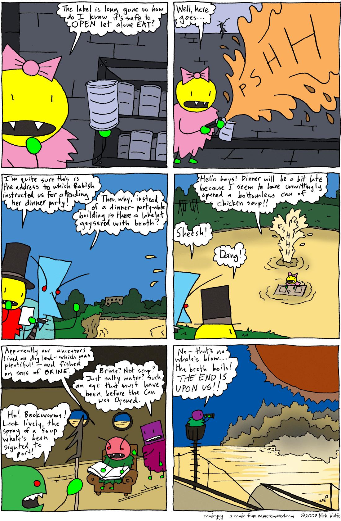 Tin (Soup)
