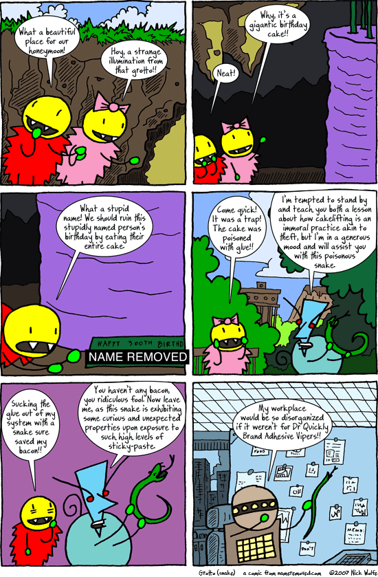 Comic for 2007-08-10