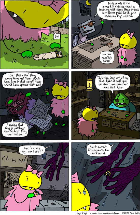 Comic for 2008-03-24