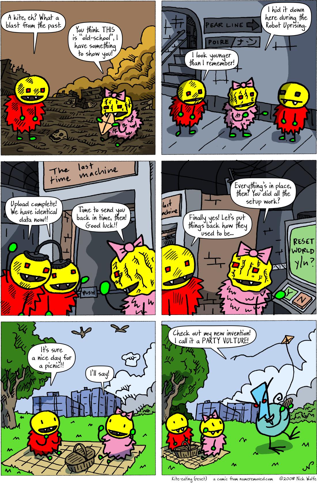 Kite-eating (reset)