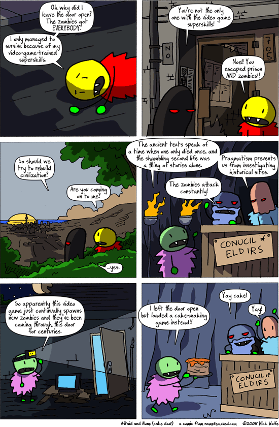Comic for 2008-05-16