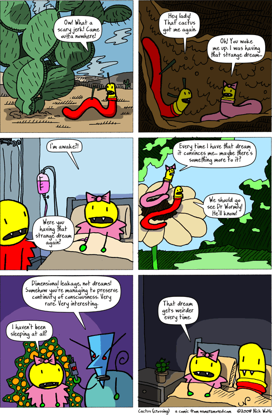 Comic for 2008-05-23