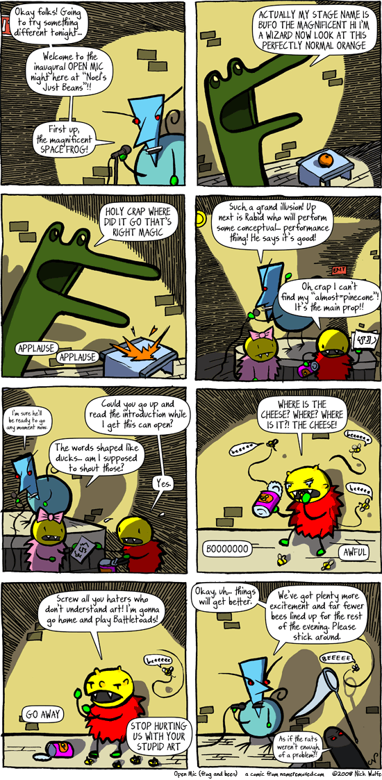 Comic for 2008-11-17
