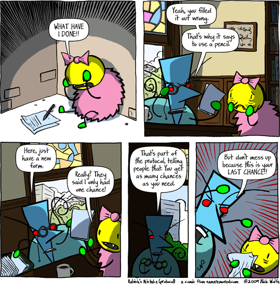 Comic for 2009-05-04
