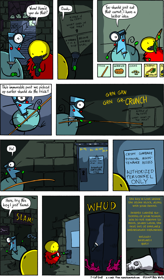 Comic for 2009-06-17