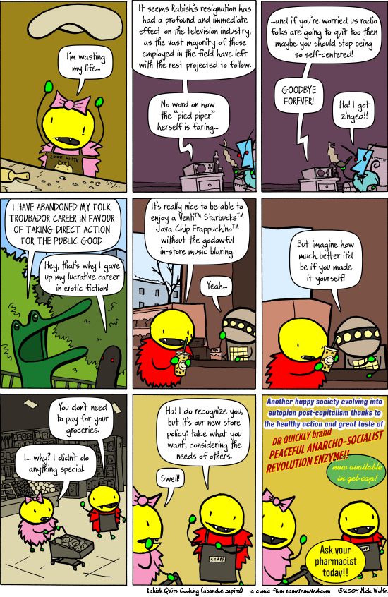 Comic for 2009-10-23