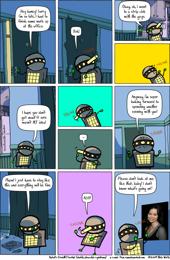Comic for 2009-11-11