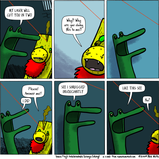 Comic for 2009-12-28