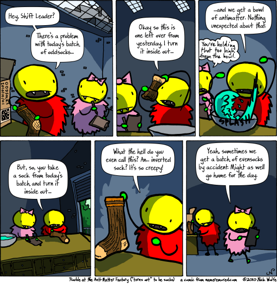Comic for 2010-01-11