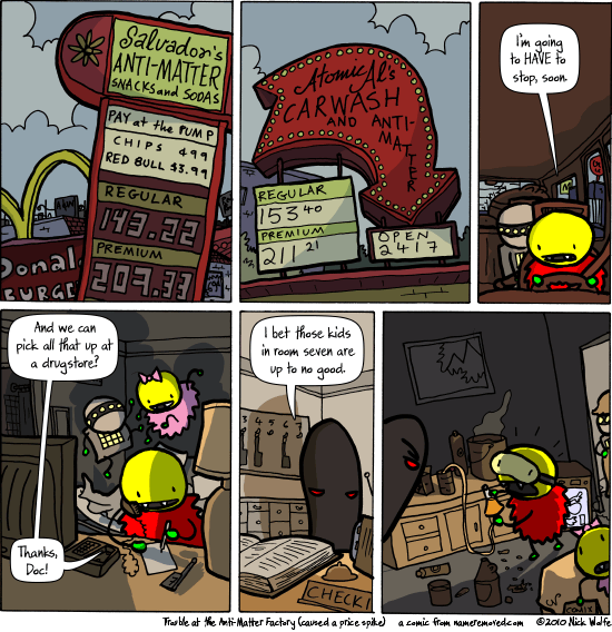 Comic for 2010-01-15