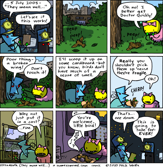Comic for 2010-07-05