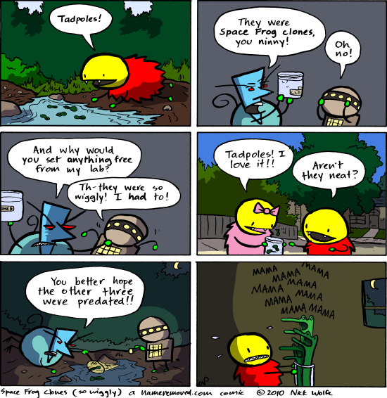 Comic for 2010-07-12