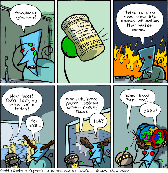 Comic for 2010-08-09
