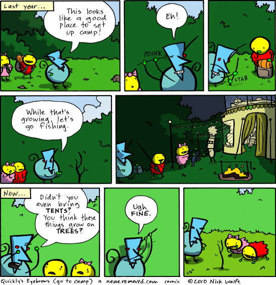 Comic for 2010-08-13