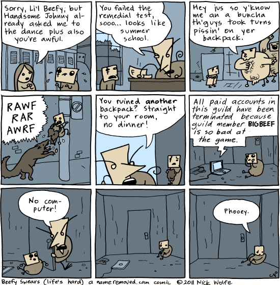 Comic for 2011-03-11
